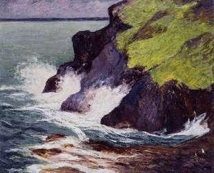 The Three Cliffs — Максим Мофра