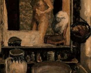 The Toilet — Пьер Боннар