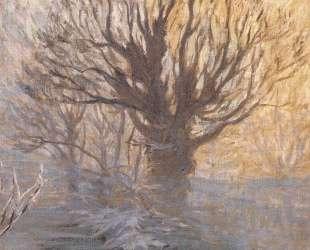The tree — Франтишек Купка