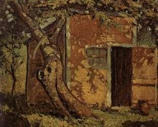 The Tree — Грант Вуд