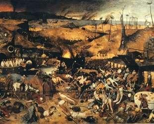 Триумф смерти — Питер Брейгель Старший