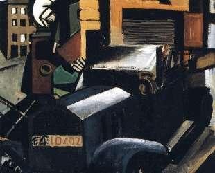 The Truck — Марио Сирони