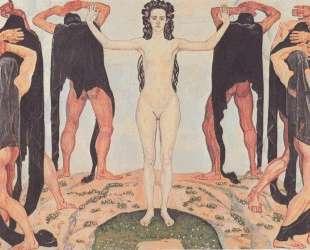 The truth — Фердинанд Ходлер