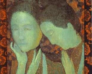 The Two Sisters — Морис Дени