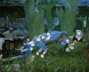 The vagabonds — Ян Тороп