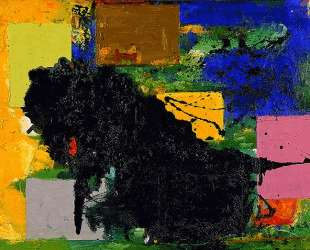 The Vanquished — Ганс Гофман