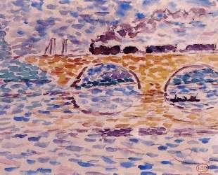 The Viaduct — Анри Эдмон Кросс