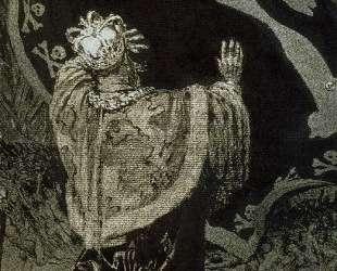 The victorious dragon — Франтишек Купка