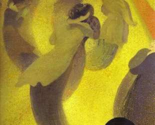 The Waltz — Феликс Валлотон