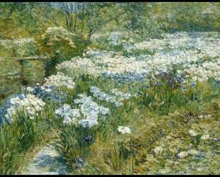 The Water Garden — Чайльд Гассам