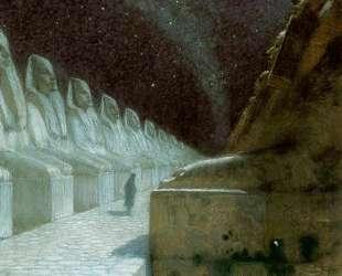 The Way of Silence — Франтишек Купка