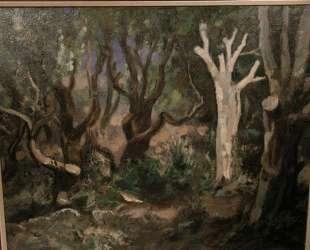 The White Tree — Ян Слёйтерс