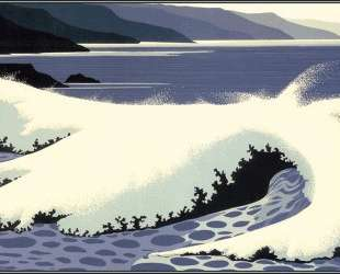The White Wave — Эйвинд Эрл