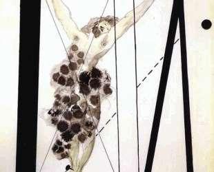 The wing — Франсис Пикабиа