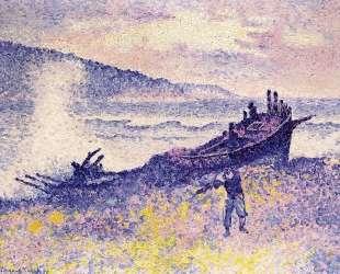 The Wreck — Анри Эдмон Кросс