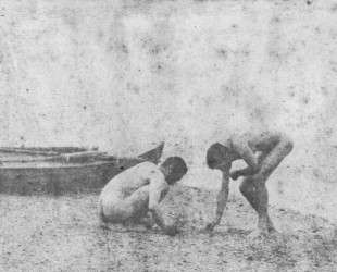 Thomas Eakins and J. Laurie Wallace — Томас Икинс
