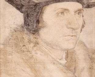 Thomas More — Ганс Гольбейн Младший