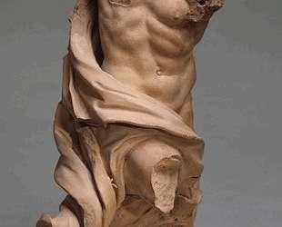 Торс Нептуна — Джан Лоренцо Бернини