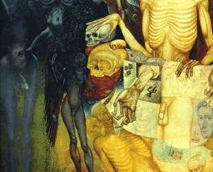 Transformations of Flesh — Эрнст Фукс