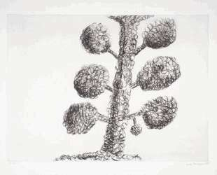 Дерево — Луиза Буржуа