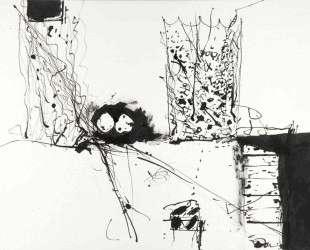 Tree House — Джин Дэвис