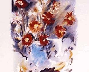 Trichromatic Flower Piece — Ричард Гамильтон