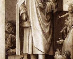Триптих Страшный суд — Иероним Босх