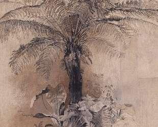 Тропические растения — Алексей Саврасов