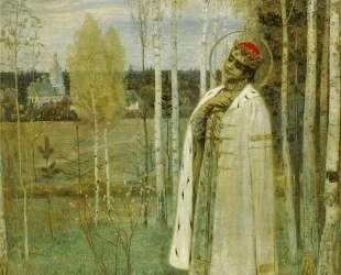 Tsarevich Dimitry — Михаил Нестеров