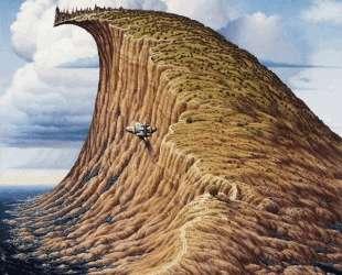 Tsunami — Яцек Йерка