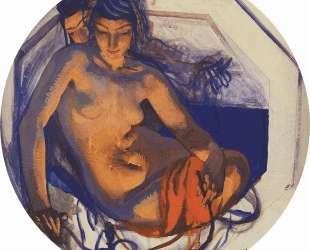 Tурция (Две одалиски) — Зинаида Серебрякова