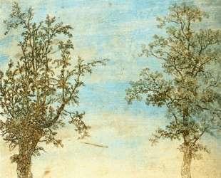 Two Trees — Геркулес Сегерс