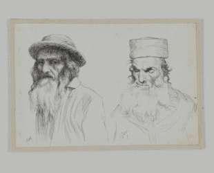 Type of Jew — Джеймс Тиссо