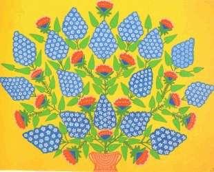Ukraine Blooming — Мария Примаченко