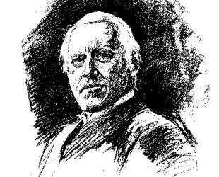 Ulrich von Wilamowitz Moellendorff — Макс Либерман
