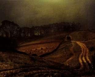 Under The Harvest Moon — Джон Эткинсон Гримшоу