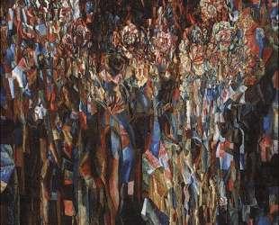 Мировой расцвет — Павел Филонов