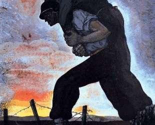 UNTITLED 1939 — Вела Дзанетти