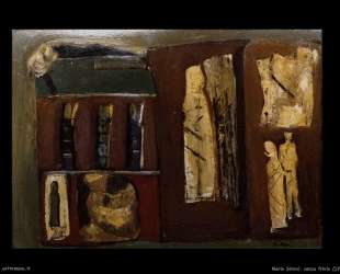 Untitled — Марио Сирони