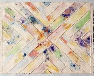 Untitled (MK-82-B-11) — Кеннет Ноланд