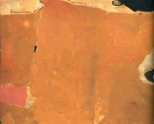 Untitled (Albuquerque) — Ричард Дибенкорн