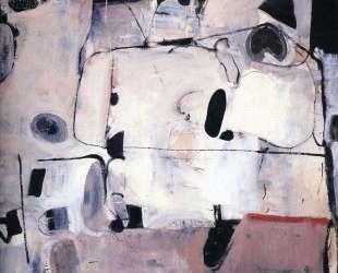 Untitled 'M — Ричард Дибенкорн