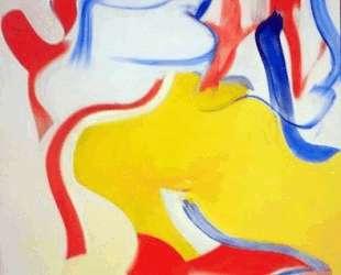 Untitled V — Виллем де Кунинг