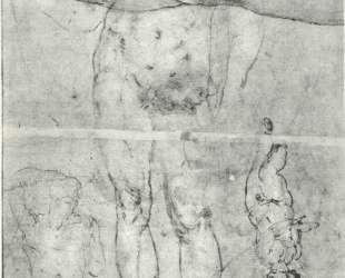 Various studies — Микеланджело