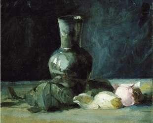 Vase and Roses — Джулиан Олден Вейр