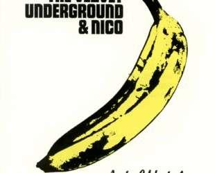 Velvet Underground & Nico — Энди Уорхол
