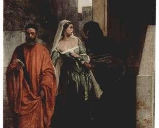 Venetian women — Франческо Хайес