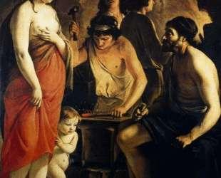 Venus in Vulcan's Forge — Братья Ленен