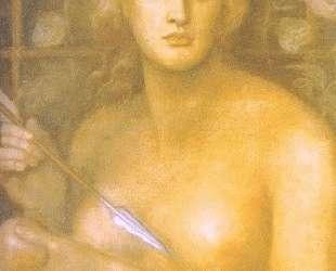 Venus Verticordia — Данте Габриэль Россетти