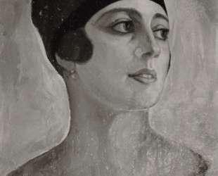 Vera Stravinsky — Сергей Судейкин